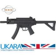 The Best Usage of Modern Airsoft BB Gun in UK